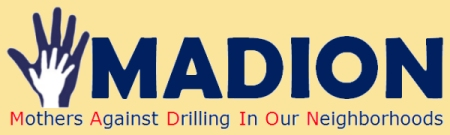 MADION Logo